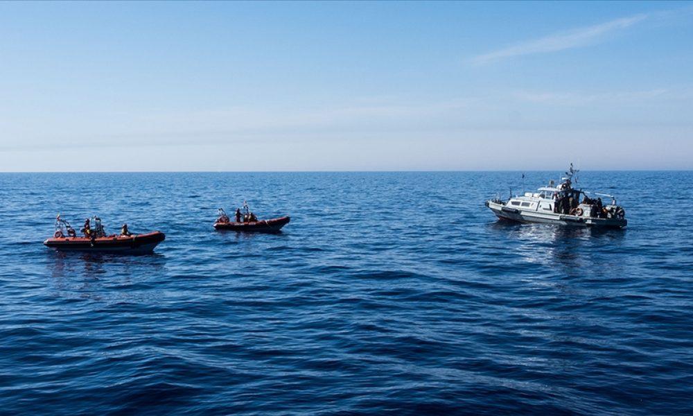 """Ege'deki sığınmacılar AP'de: Yunanistan ve Frontex'in """"geri itmeleri"""" görüşüldü"""