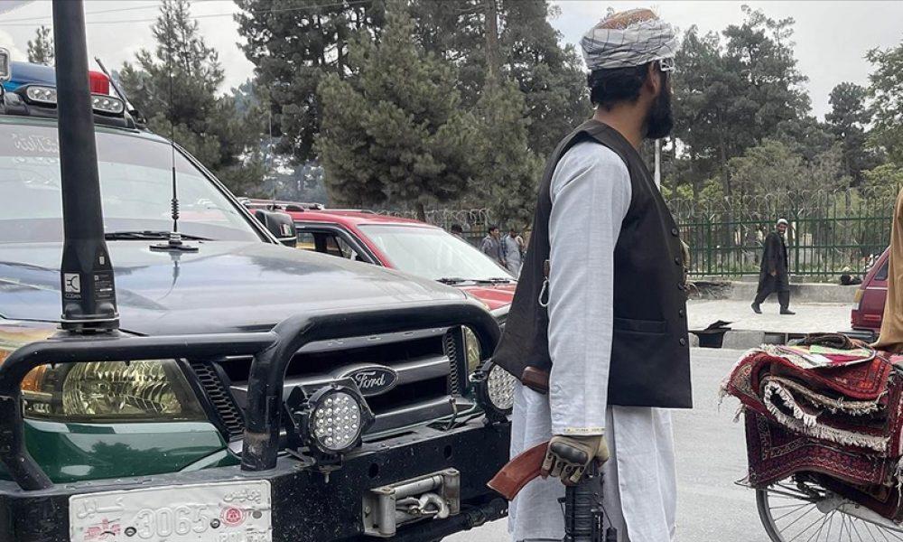 """Fransa Dışişleri Bakanı: """"Taliban tanınmak istiyorsa bazı eylemleri gerçekleştirmeli"""""""