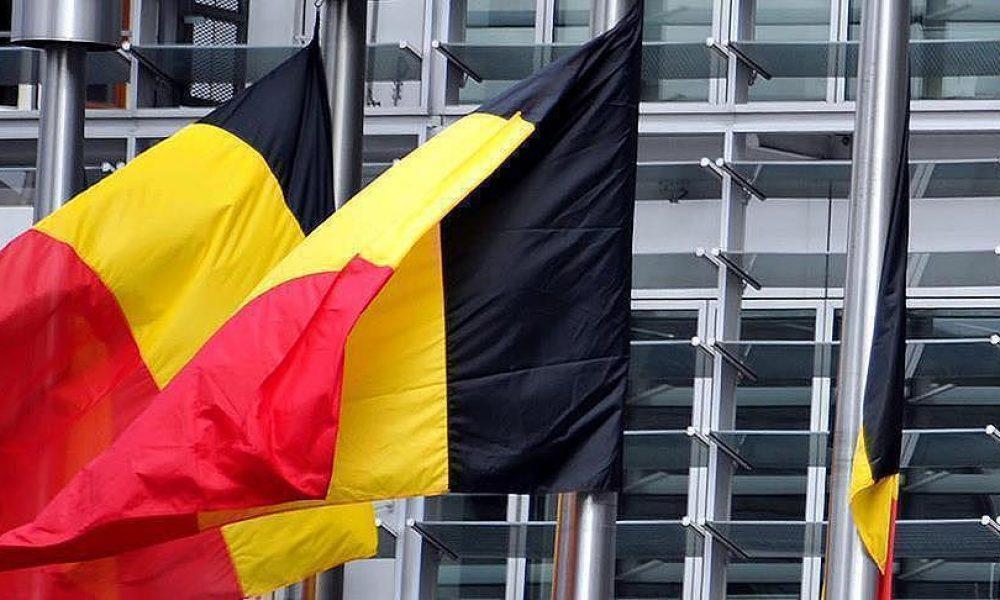 Eşinin tokadı sebep oldu: Belçika Seul Büyükelçisini geri çağırdı