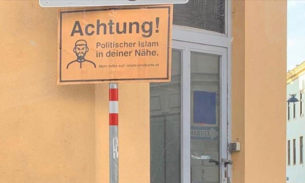 """Avusturya'nın dini otoritesi de tepki gösterdi: """"Tehlikeli buluyorum"""""""