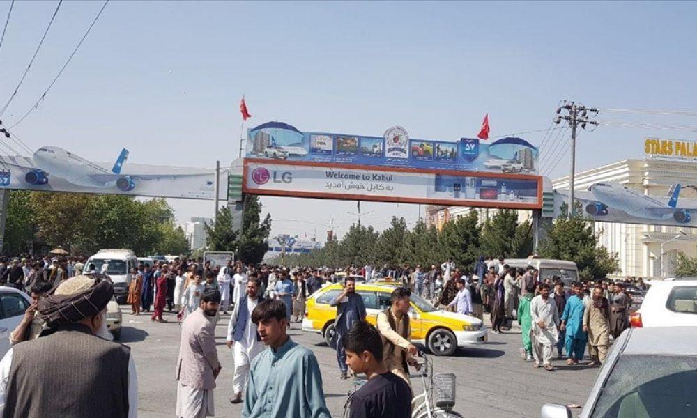 İspanya, Afganistan'daki vatandaşlarını tahliye etmek için uçak gönderdi
