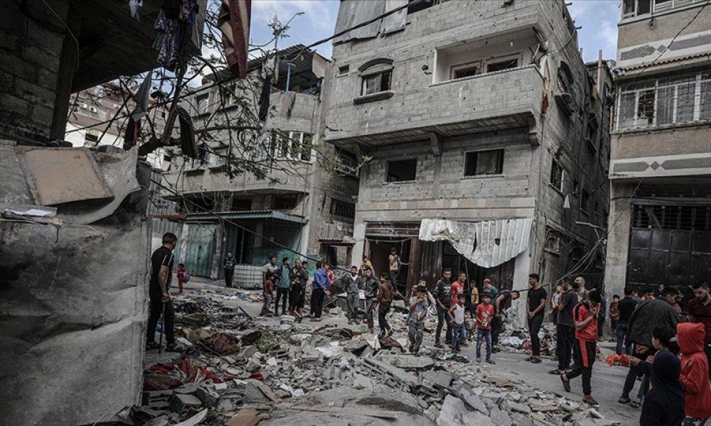 DW'den İsrail hakkında eleştirel haberlere kısıtlama