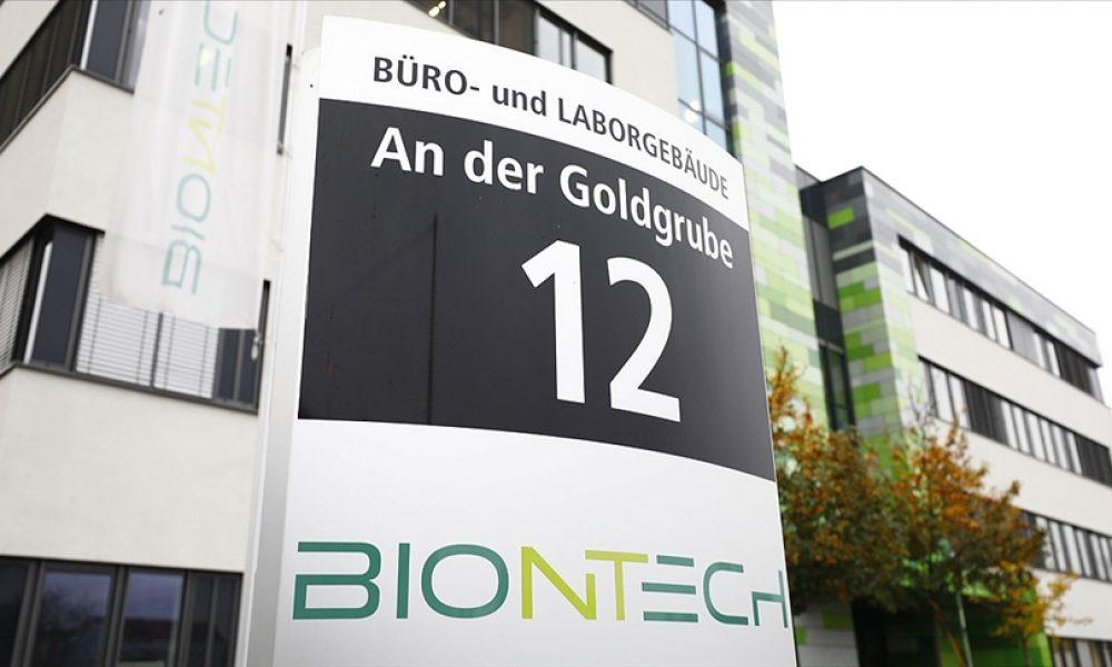Gelecek Ödülü'nün favorisi BioNTech