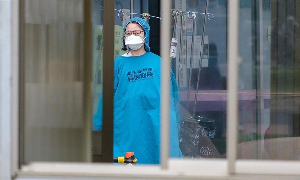 Dünya Sağlık Örgütü tahmini: Koronavirüs on binlerce sağlık çalışanının yaşamına mal oldu