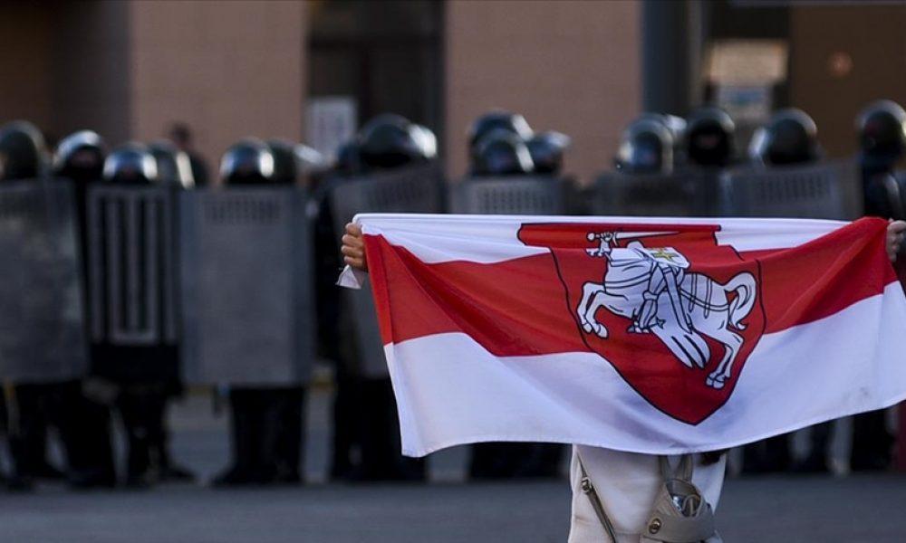 Belarus gerilimi artıyor: AB, hava sahasını kapatmaya hazırlanıyor