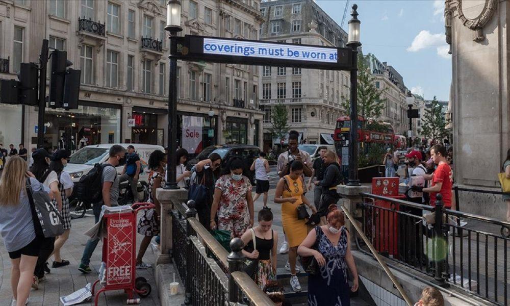 İngiltere, karantina zorunluluğunu kaldırdı: AB ve ABD vatandaşlarına yeni kolaylık