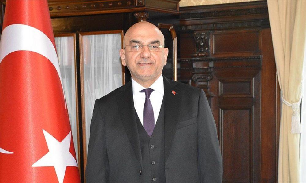 Büyükelçi Ceyhun: Sezgin Baran Korkmaz'ın iade işlemleri başlatıldı