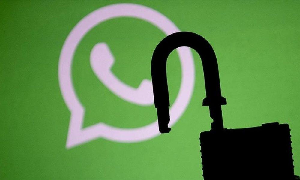 Alman istihbaratı da WhatsApp yazışmalarını okuyabilecek: Yasa Federal Meclis'ten geçti