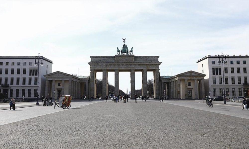Steinmeier: Alman devlet kurumlarının Nazi geçmişi hâlâ karanlıkta