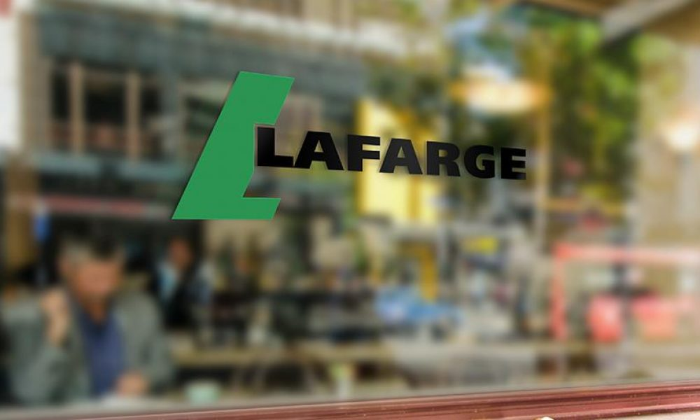 Lafarge firması IŞİD'e ödeme yapmış: Fransa'nın haberdar olduğu ortaya çıktı