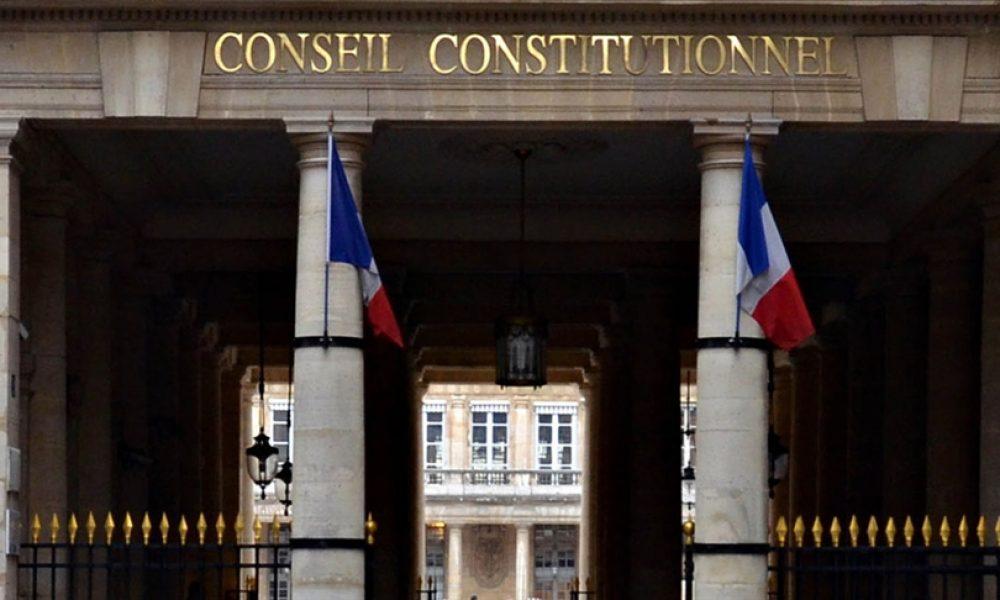 Fransa'da Senato yeni terörle mücadele yasasını onayladı