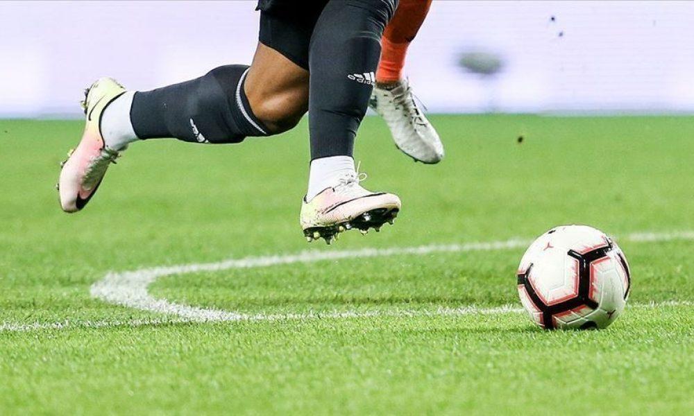 """TBMM Futbol Takımı Romanya'da """"futbol turnuvasına"""" katıldı"""