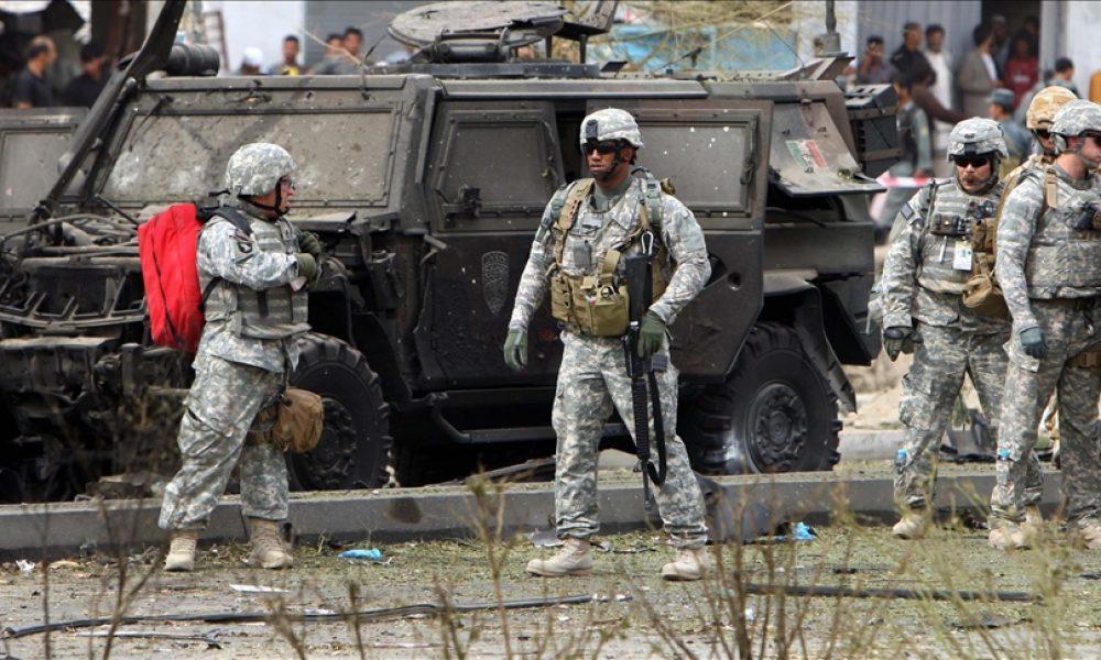 Afganistan'da savaşan eski İngiliz askerler: Çekilmenin ardından intihar mı ettiler?