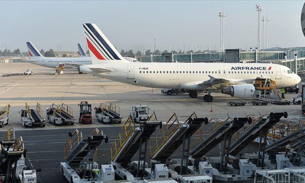 Air France-KLM zararın boyutlarını açıkladı: İkinci çeyrekte 1,5 milyar avro