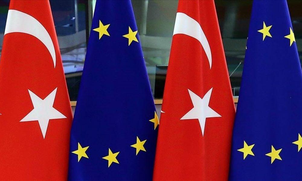 """Londra'da bir """"güvenlik"""" vurgusu: Türkiye-AB ilişkilerinin geleceği"""