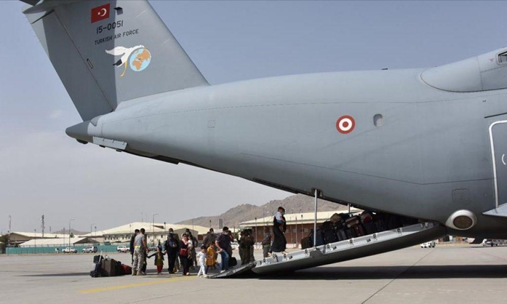 Almanya Kabil'deki tahliye operasyonunu sonlandırmaya hazırlanıyor