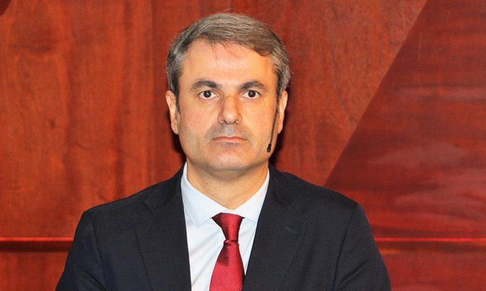 İsveç Ticaret ve Sanayi Bakanı İbrahim Baylan görevini bırakıyor