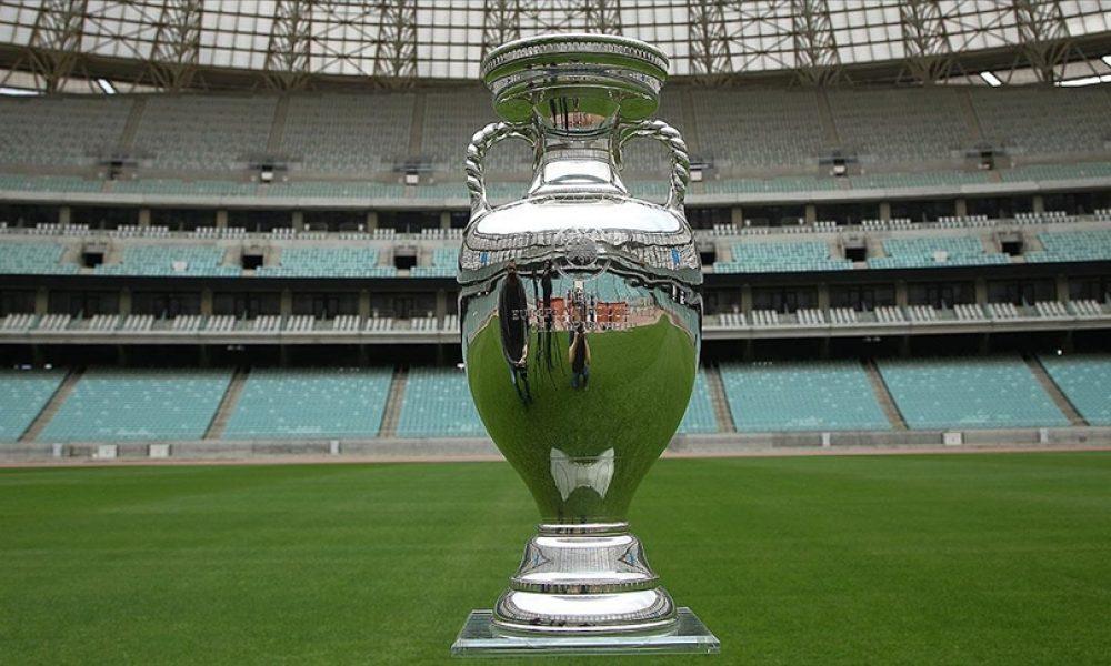 İspanya EURO 2020'ye ev sahipliği yapacak:La Cartuja Stadı'na 16 bin seyirci alınacak