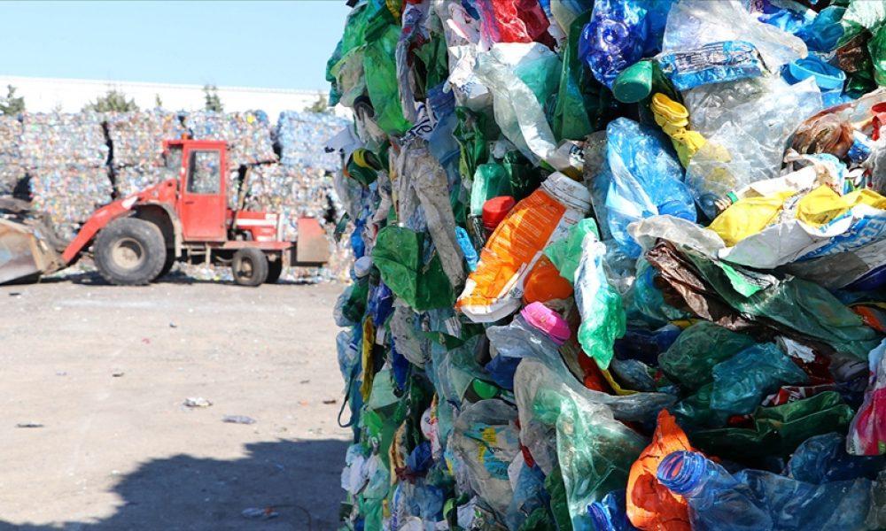 Bu da Avusturya'dan: Türkiye'ye yasadışı plastik atık ihracatı bitmiyor