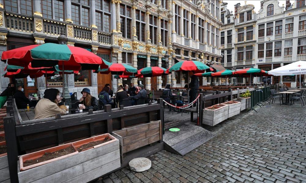 Gidişat ve Covid-19 önlemleri: Belçika daha fazla gevşetmeyi planlıyor