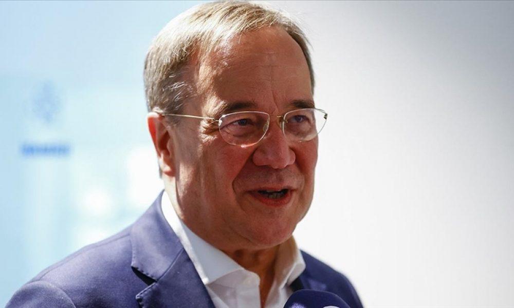 """""""Türk Armin"""" görevi devredecek: CDU'da yeni genel başkan hazırlığı"""