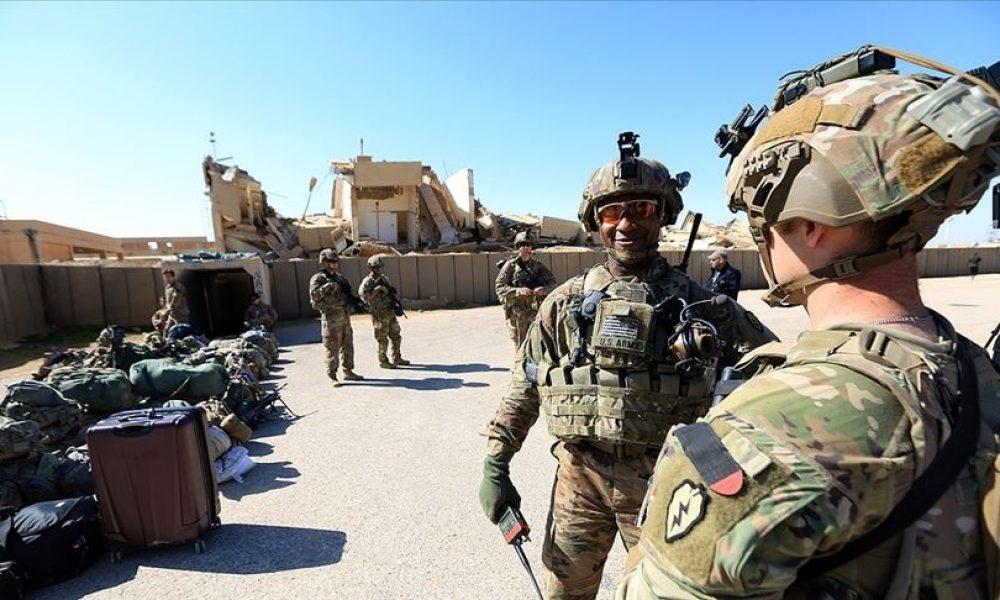 Yanlışlıkla olmuş: ABD askerlerinin fabrika baskını paniğe neden oldu