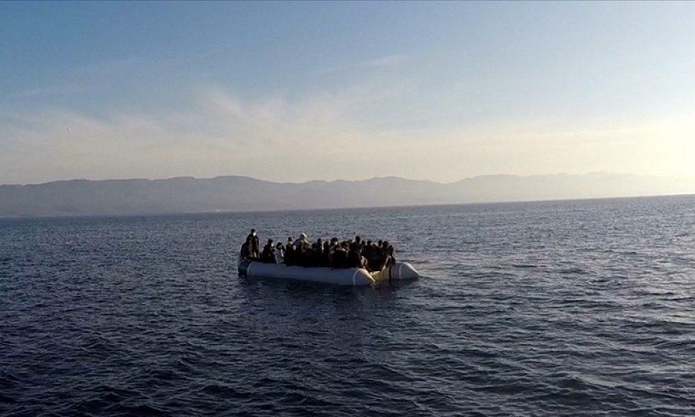 """BM'den AB'ye mesaj: """"AB dış sınırlarındaki geri itmeleri durdurmalıyız"""""""