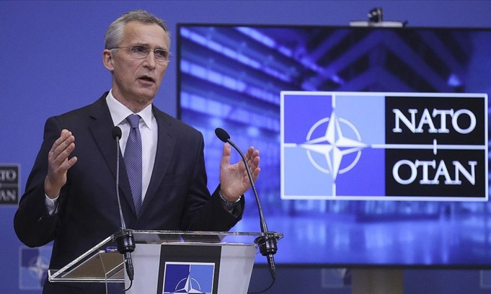 Yeni Soğuk Savaş mı? NATO Genel Sekreteri Stoltenberg'in cephe takviyesi