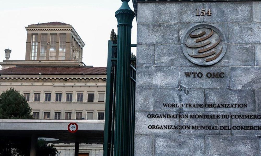 Dünya ekonomisi: DTÖ, küresel ticarette büyüme tahminini yükseltti