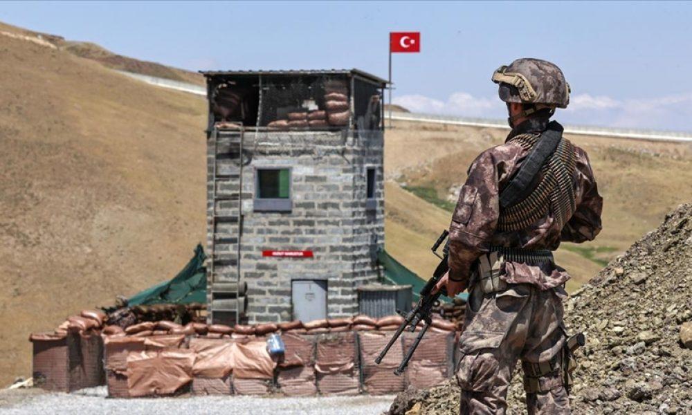 AB'den Türkiye sınırına yeni takip ve gözetleme sistemi
