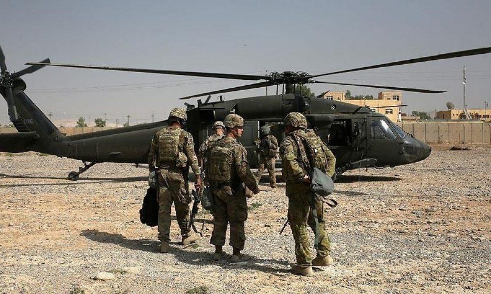 Başbakanı Johnson açıkladı: İngiltere'nin Afganistan'daki askeri misyonu sona erdi