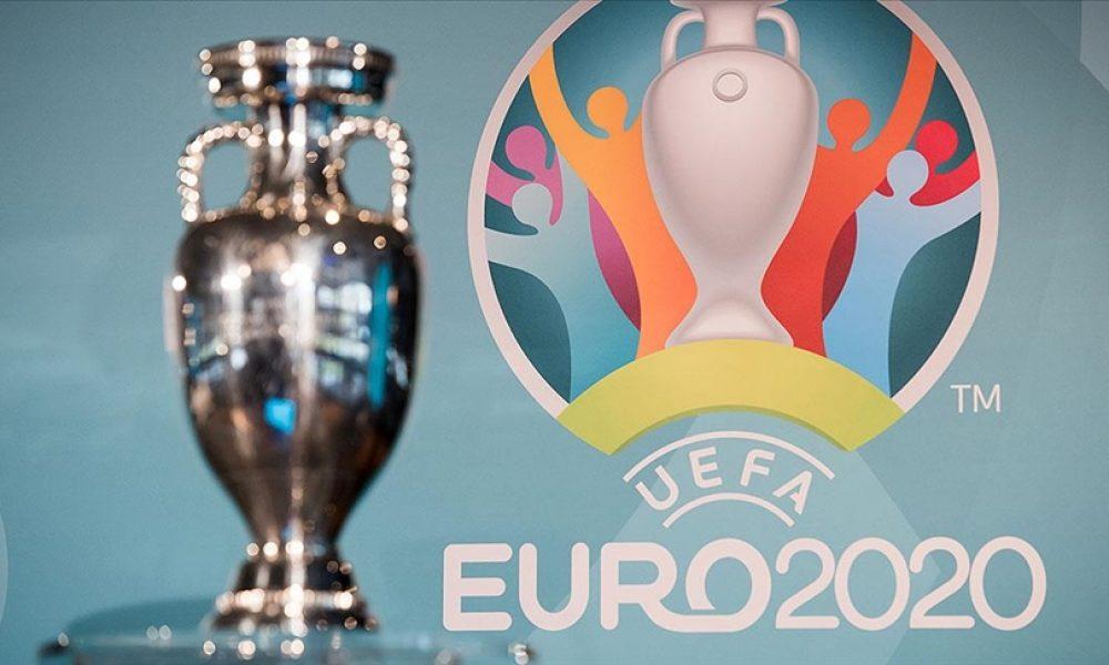 Futbol: EURO 2020'de Münih'teki maçlara az sayıda seyirci alınacak