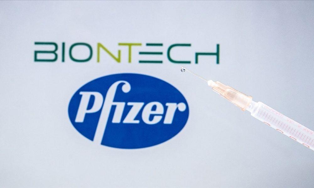 Belirli hastalıkları varsa: BioNTech-Pfizer aşısı 12 yaş üstü çocuklara tavsiye edildi