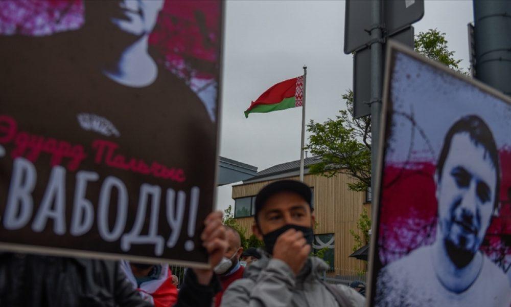 AB'den Belarus'a daha fazla yaptırım mesajı