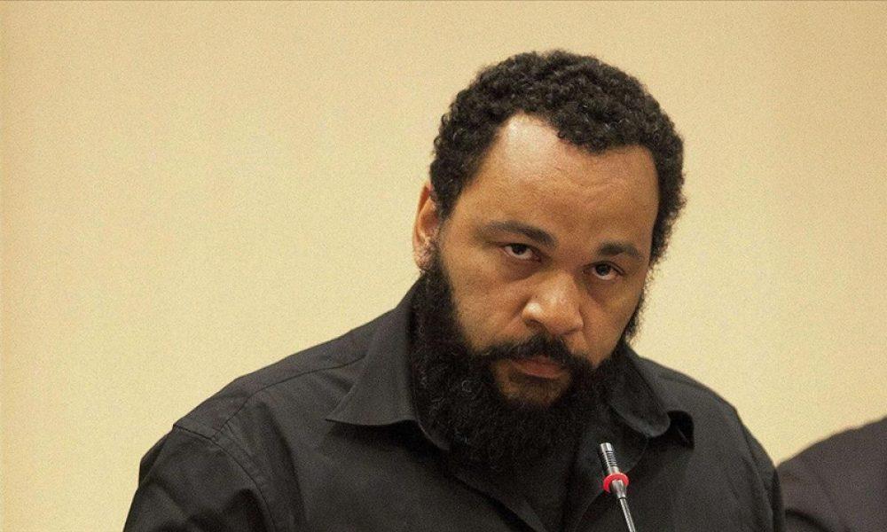 Fransa aşırı sağının komedyeni: Dieudonne M'Bala'ya 4 ay hapis cezası