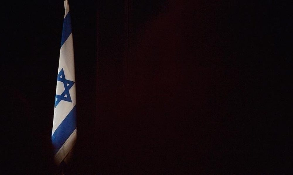"""Engel önerisi: """"İsrail bayrağını yakan kişiler Alman vatandaşı olmamalı"""""""