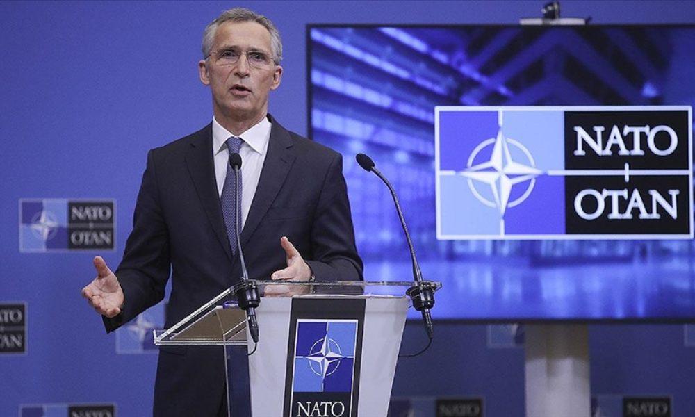 """Stoltenberg'den """"Çin ve istihbarat"""" uyarısı: """"NATO daha avantajlı konumda olmalı"""""""
