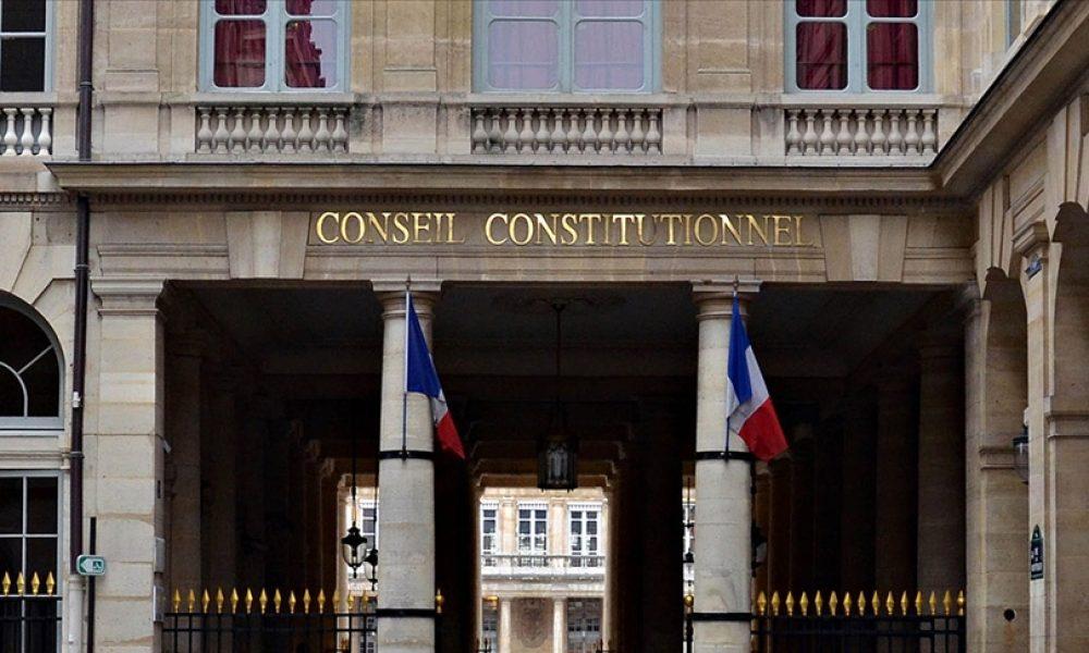 Tartışmalı yasa: Fransa Anayasa Konseyi onayladı