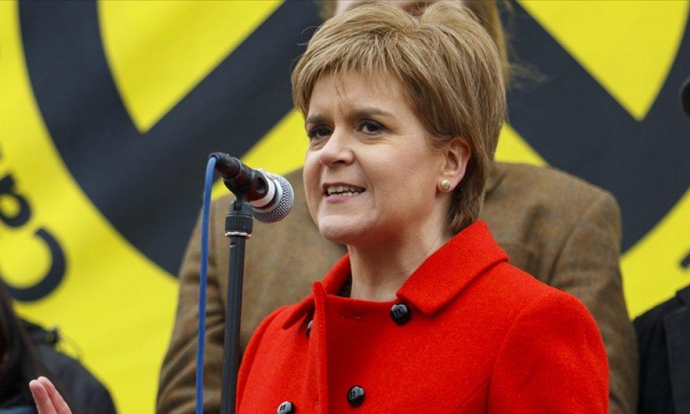 İskoçya, 2023 sonunda bağımsızlık referandumu planlıyor