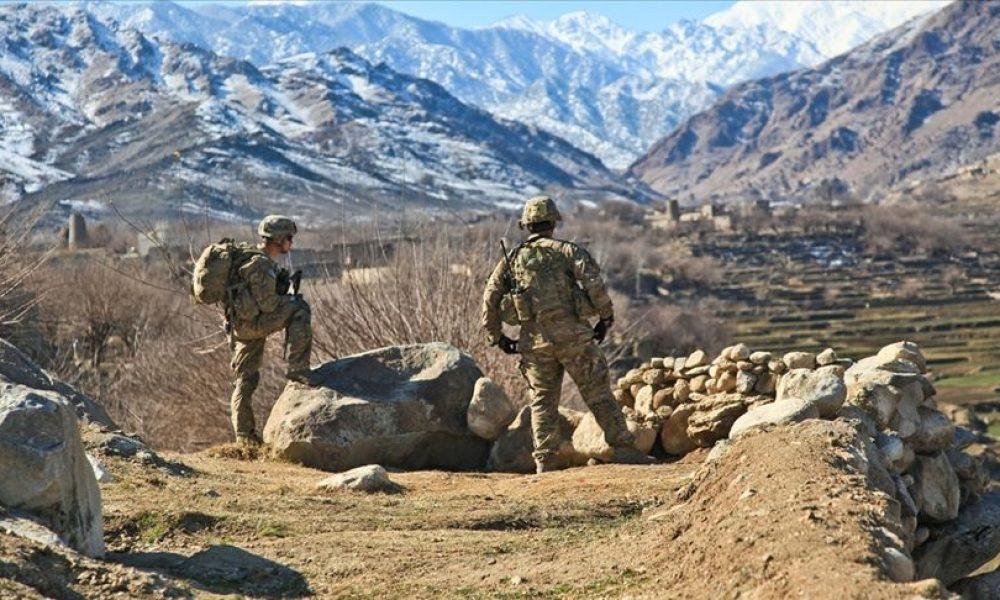 ABD ve NATO çekilse de: AB, Afganistan'ı desteklemeye devam etmek istiyor