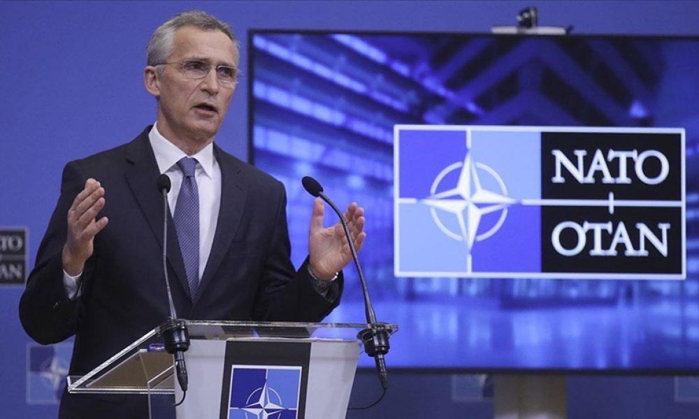 """NATO Genel Sekreteri Stoltenberg: """"Silah denetimi zirvenin ana gündeminde olacak"""""""
