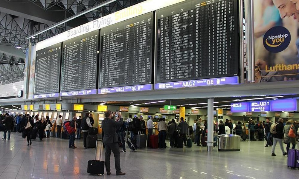 Robert Koch Enstitüsü raporu: Almanya'daki vakalarda tatilcilerin payı artıyor