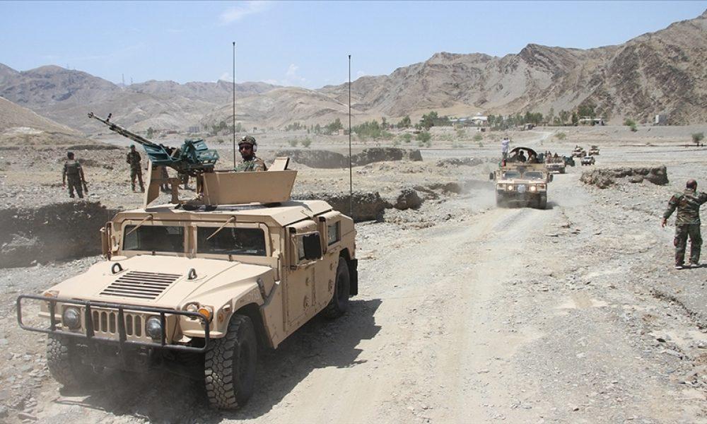 """Fransa Dışişleri Bakanı'ndan ABD'ye çağrı: """"Afganistan konusunda sorumluluk al"""""""