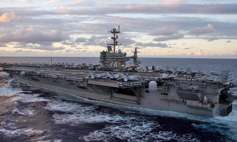 """İngiliz uçak gemisi """"Queen Elizabeth"""": Mürettebatta korona çıktı"""