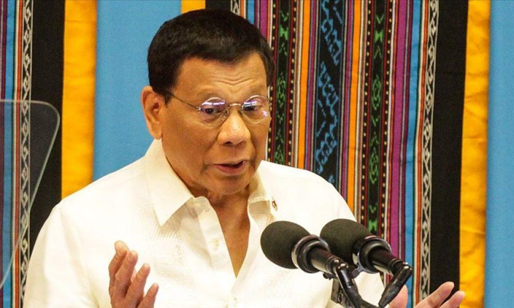 """Lahey Uluslararası Ceza Mahkemesi: Duterte'nin """"uyuşturucuya karşı savaşını"""" soruşturacak"""