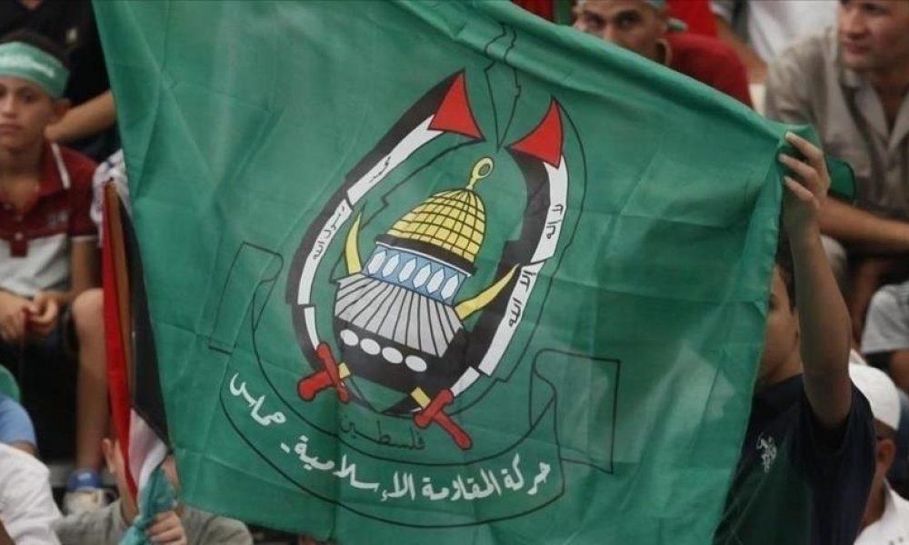 Antisemitizm ve vatandaşlık kararıyla ilintili: Almanya'da Hamas bayrağı yasaklanacak