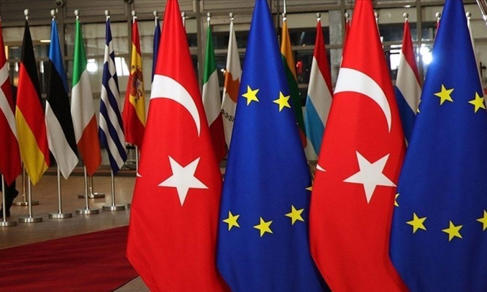 Türkiye ve diğer AB adayı ülkelere milyarlık yardım geliyor