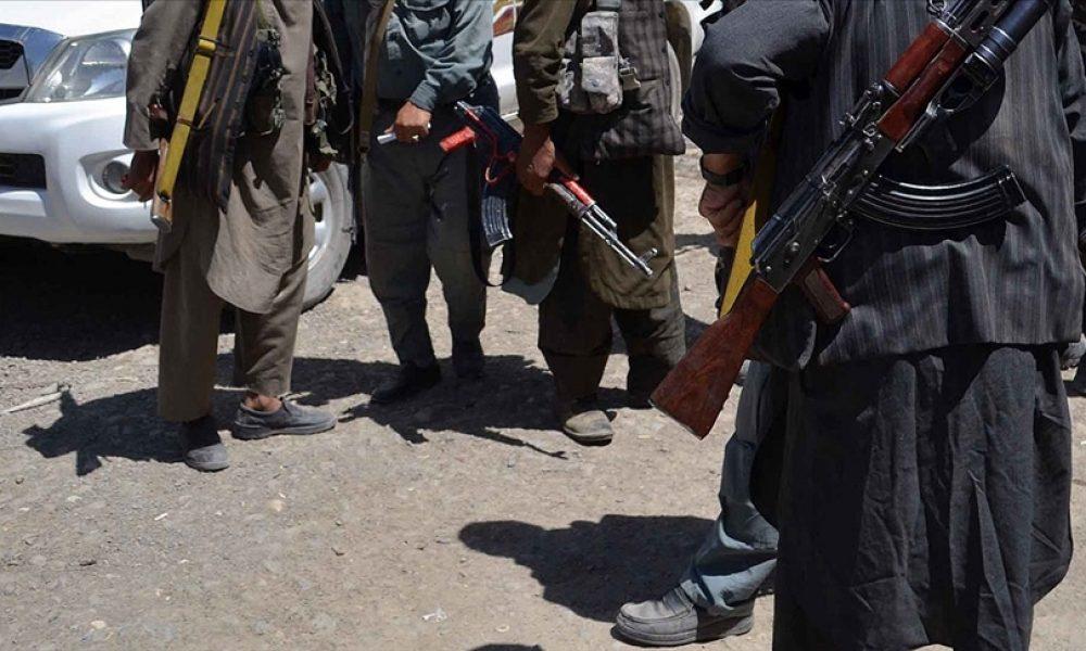 """Almanya Başbakanı Angela Merkel de şaşkın: """"Afganistan'da yaşananlar son derece acı bir gelişme"""""""