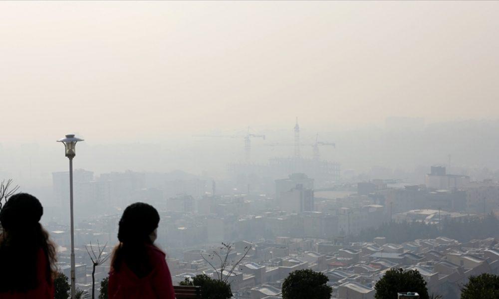 Avrupa Birliği'nde havalar kötü: Kentlerin yarısından fazlasında kirlilik var