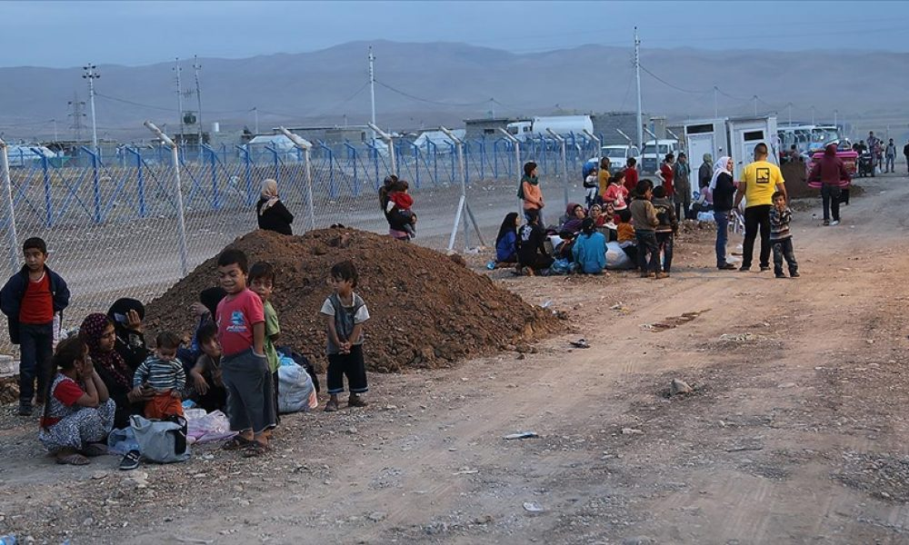 """Federal Almanya'nın başbakan adayı Olaf Scholz: """"Göçmenler büyük bir şans"""""""